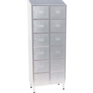 Valuables Locker - 100710