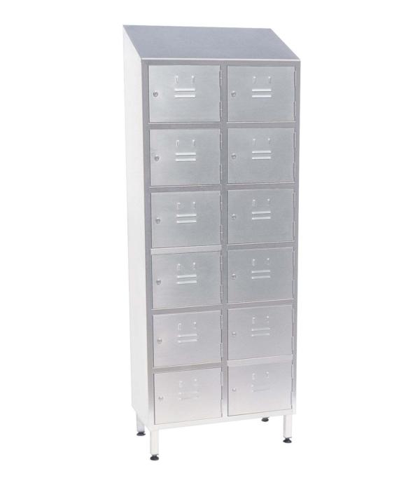 Valuables Locker - 100710