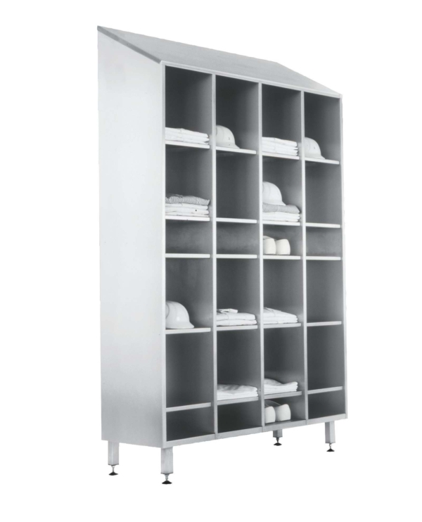 Laundry Cupboard -100712
