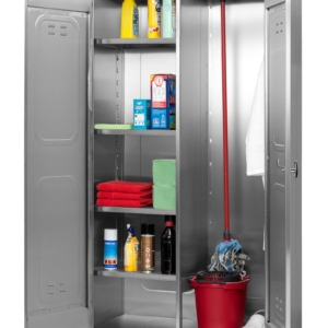 Cupboard for Cleaning Materials - 100720