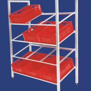 Storage Unit for Euro-Crates – 100773