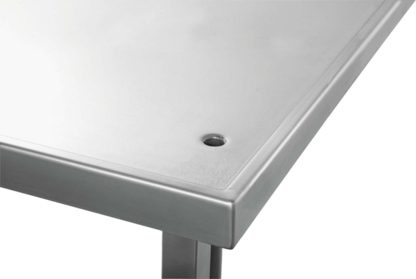 Filling Table - 100803 & 100804