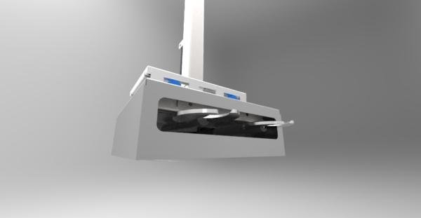 Automatic Hock Cutter.150
