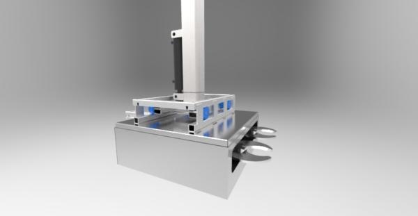 Automatic Hock Cutter.151