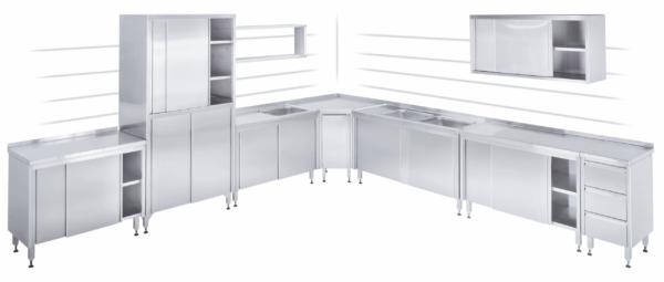 Sink Unit - 100821