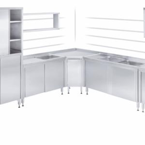 Wall Cupboard - 100745-100749