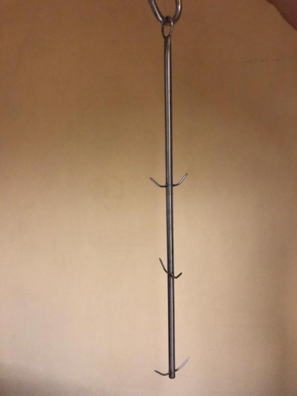 End of Line: Offal Hook - 500013