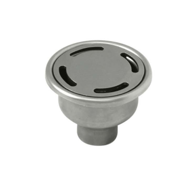 Gully 100mm outlet 40mm Code: P.031