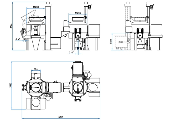 Inline Automatic Model Type: P35/R35