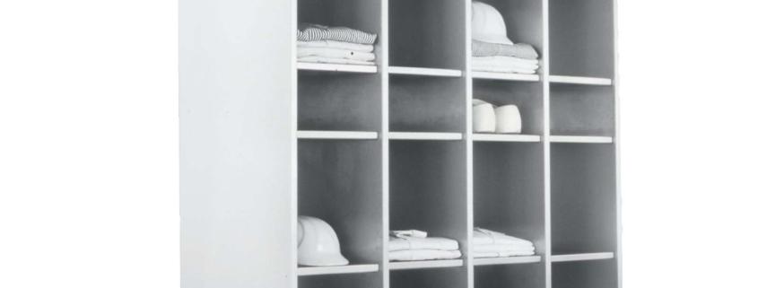 Shelves, Tables Storage