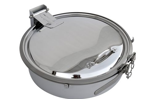 Stainless Steel Hatches